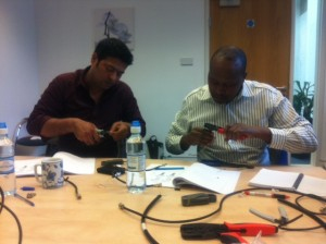 CCTV installation training courses