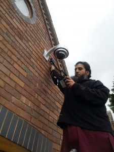 Alarm Installation Course