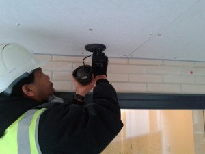 CCTV Installation Training