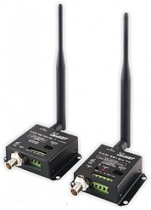 Wireless HD CCTV