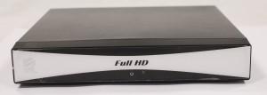 Cube HD CCTV