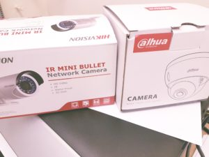 Should you buy Hikvision or Dahua? - Are you thinking of starting a